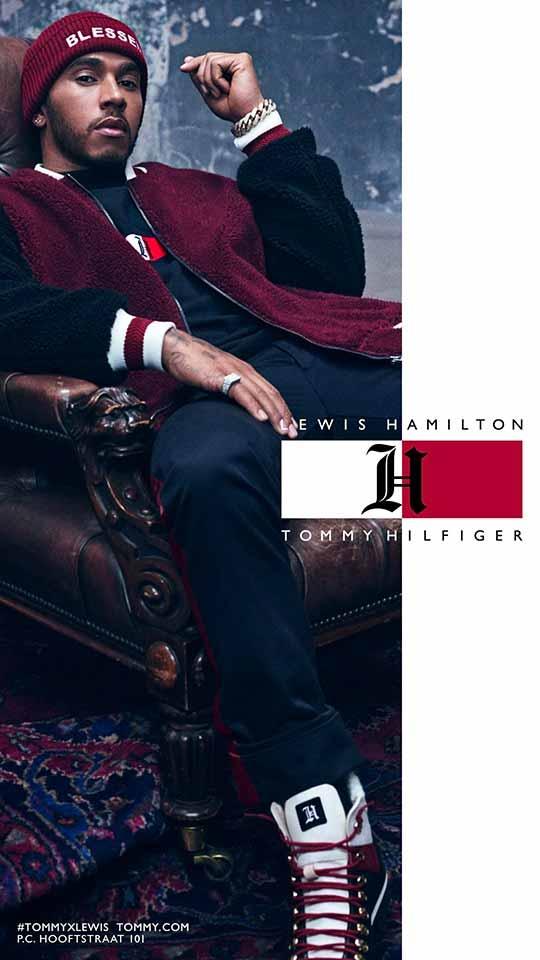 Tommy Hilfiger D6 - location Dynamic